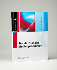 Standards der Medienproduktion